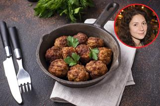 Kebab podle Marthy Issové: Ochutnejte oblíbený recept jejího tatínka na syrskou klasiku