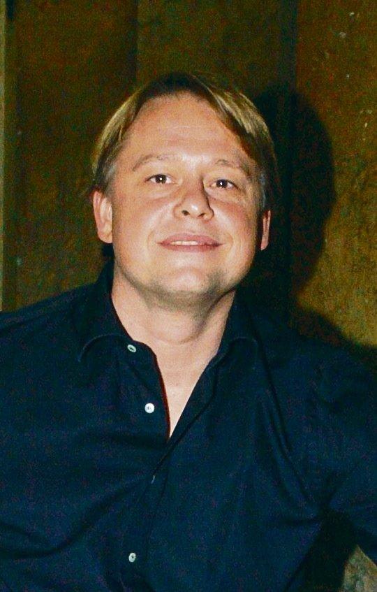 Viktor Mráz