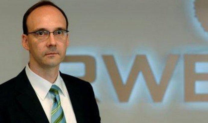 Martin Hermann, RWE