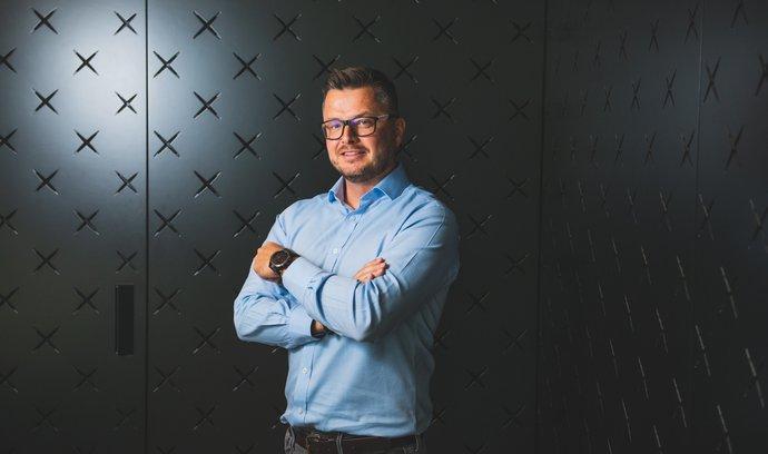 Martin Hobl, Zámostí Asset Management