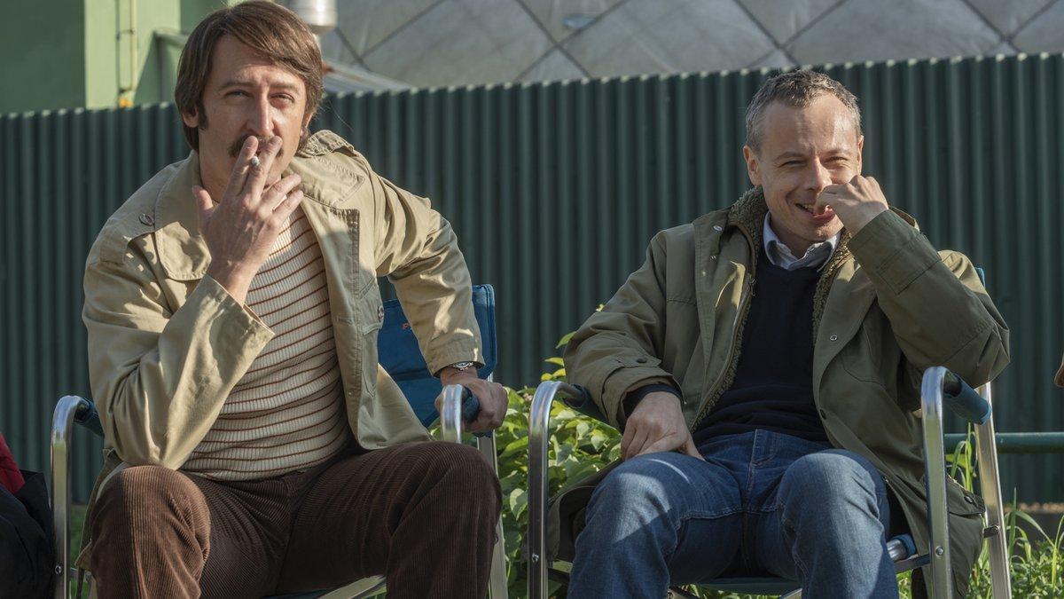 2020 Martin Hofmann ve filmu Havel