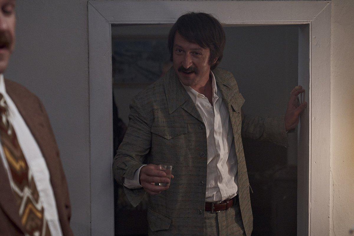 Do Hofmanna padaly panáky rychleji než v seriálu Most!.