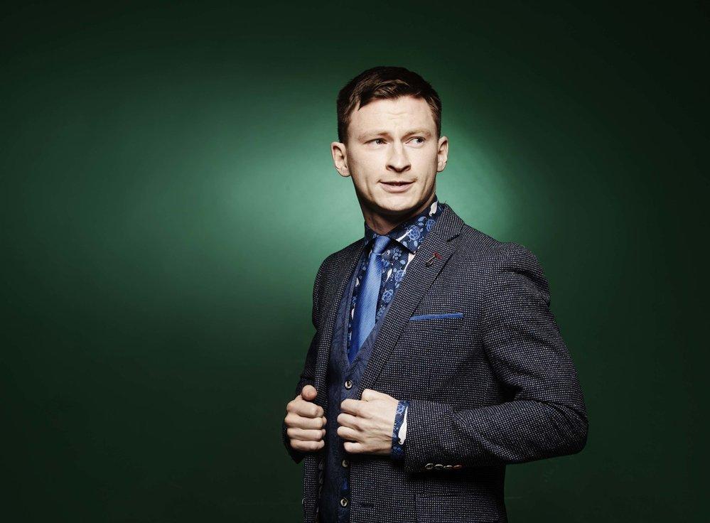 Martin Mikyska alias Mikýř