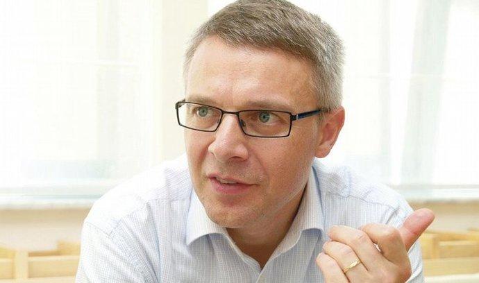 Martin Pilka