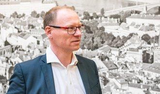 Martin Řezáč: Češi uměli žít i s daleko vyšší inflací. Bojovat s ní není úkolem vlády