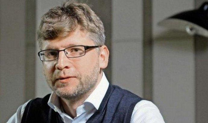 Martin Štefunko