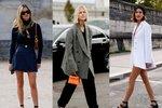 Říká se jim různě: babydoll boty, babies, nejčastěji však Mary Janes. Z hlediska designu se tahle trendy obuv řadí někam mezi balerínky a mokasíny a trochu evokuje boty pro holčičky nebo ideální doplněk ke školní uniformě. Nosila je Hermiona a miluje je módní ikona a moderátorka Alexa Chung. Oblíbíte si je také?