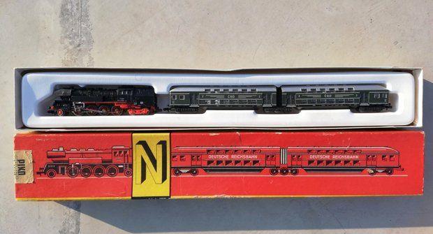 Mašinky v ABC #11: Parní lokomotiva BR 65