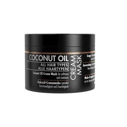 Krémová maska na vlasy Coconut Oil Cream Mask, Gosh, parfumerie FAnn a fann.cz, 139 Kč/175 ml