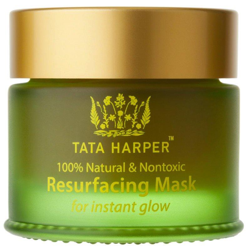 Rozjasňující maska Resurfacing Mask, Tata Harper, 1580 Kč, www.ingredients-store.cz