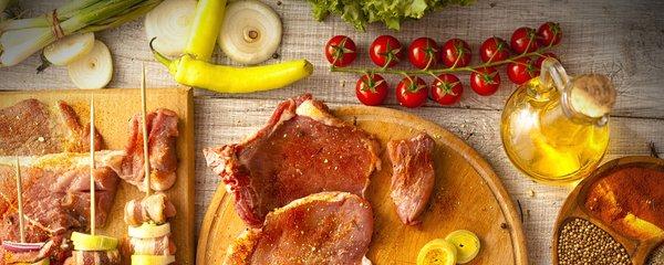 Nejlepší maso na grilování: Skvělé recepty pro tuto sezonu!