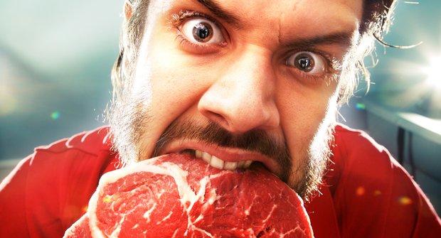 Vytiskni steak, zachráníš krávu i svět: Umělé maso míří na náš stůl