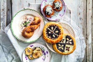 Masopust: Koblihy, vdolky a koláče vám osladí sváteční chvilky!