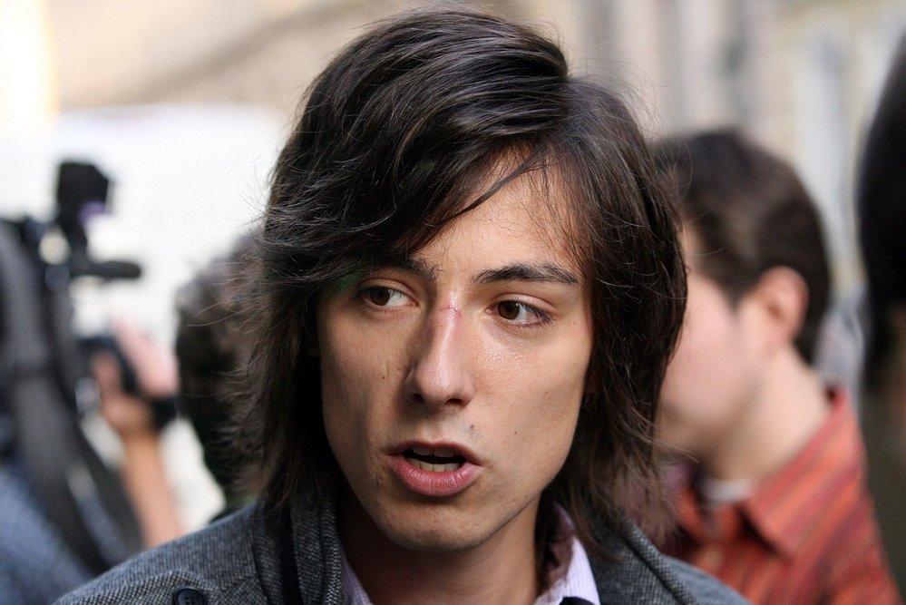 Matěj Stropnický 2008