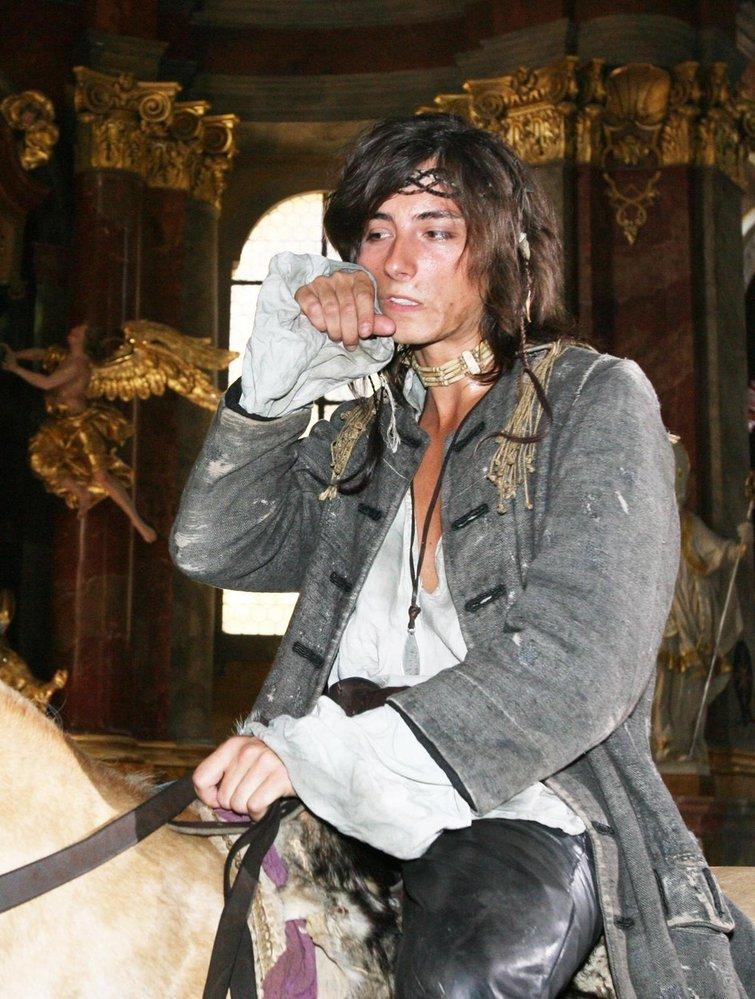 Matěj Stropnický 2007