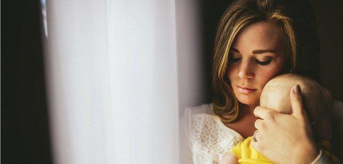 10 rad, aby vaše miminko nebolelo bříško