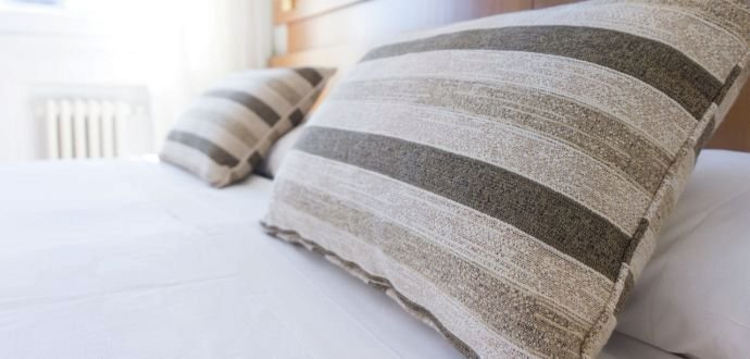 Jarní úklid matrace: stačí vám jedlá soda a vysavač
