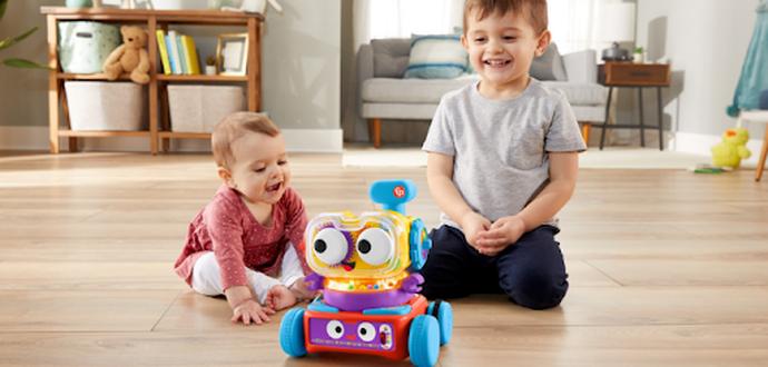 Rozvíjejte své dítě: 4 aktivity pro stimulaci dětského mozku