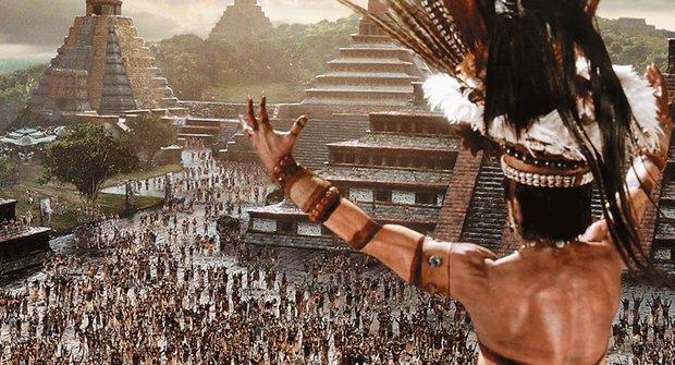 Záhadní Mayové: Vyspělá civilizace plná tajemství