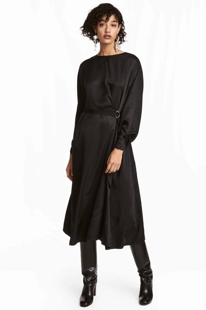 Šaty, H&M, 1999 Kč