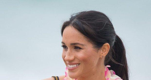 Princ William a Kate na Meghan také nezapomněli