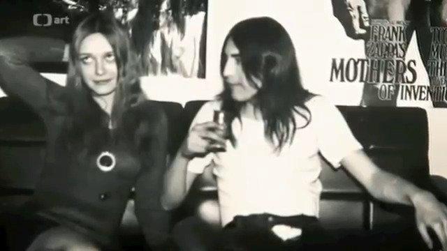 Mejla Hlavsa s Mirkou