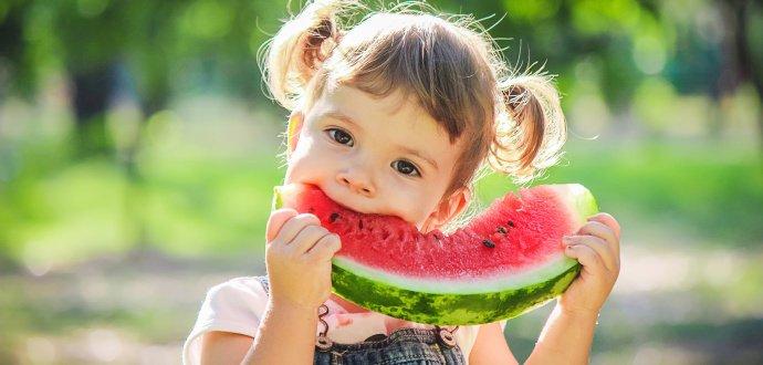 Připravte si melounové osvěžení 4× jinak