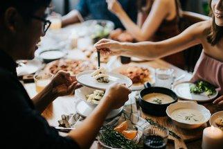 Skromná výzva: Uvařte pro celou rodinu do 50 Kč za chod