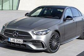 Nová třída C má důležitou technologickou novinku, která se u Mercedesu objevuje vůbec poprvé