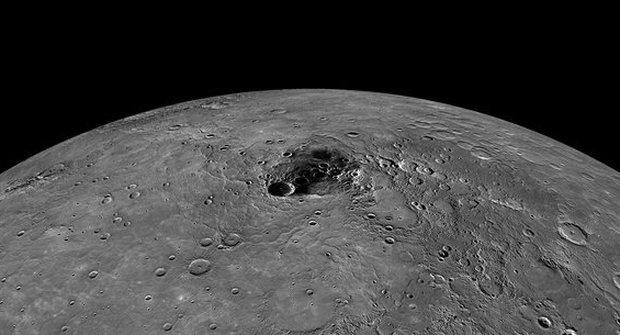 Extrémní Merkur