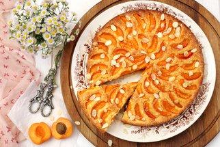 Meruňková cukrářka: Inspirujte se tou nejšťavnatější galerií a připravte si dezert přesně podle své chuti!