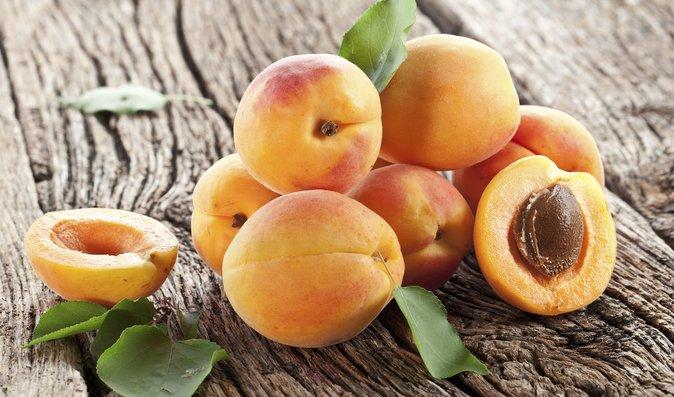 Jak na meruňky? 6 originálních receptů!
