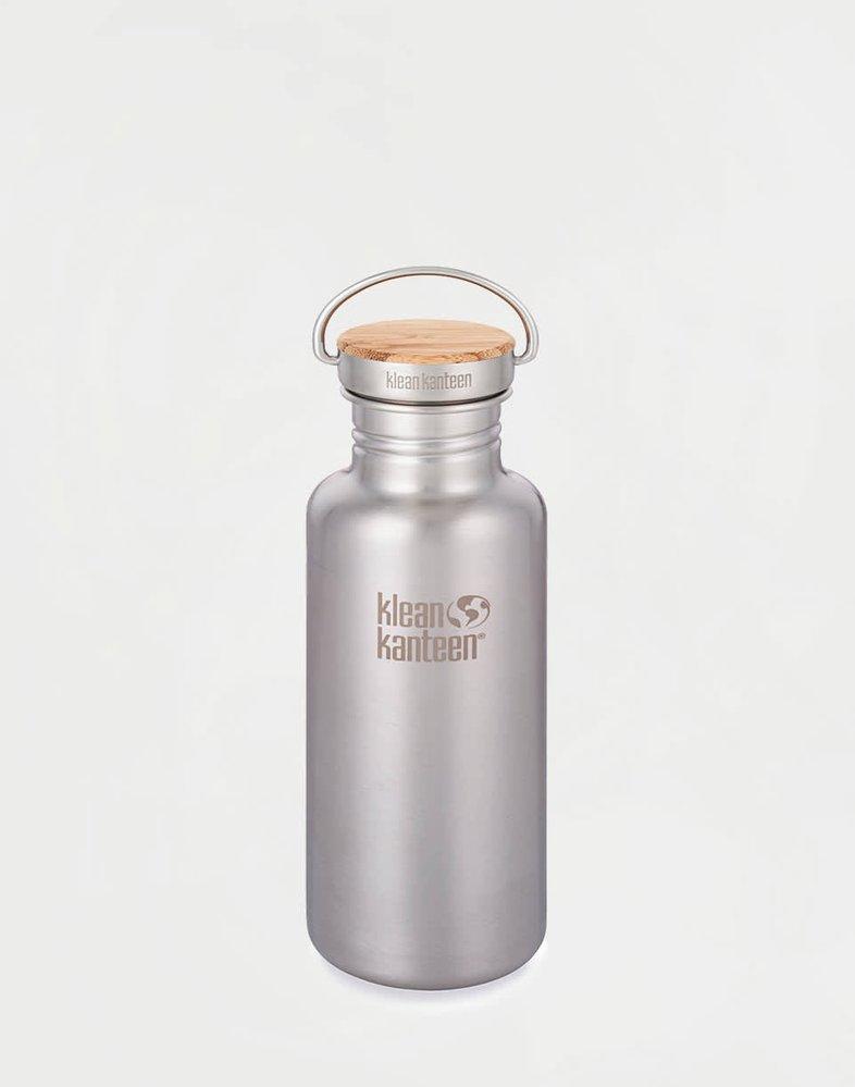 Designová láhev na vodu, Klean Kanteen, freshlabels.cz, 990 Kč