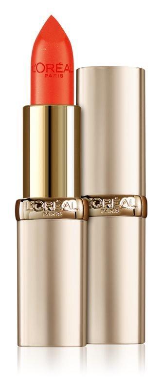 Hydratační rtěnka Color Riche, L'Oréal Paris, notino.cz, 227 Kč