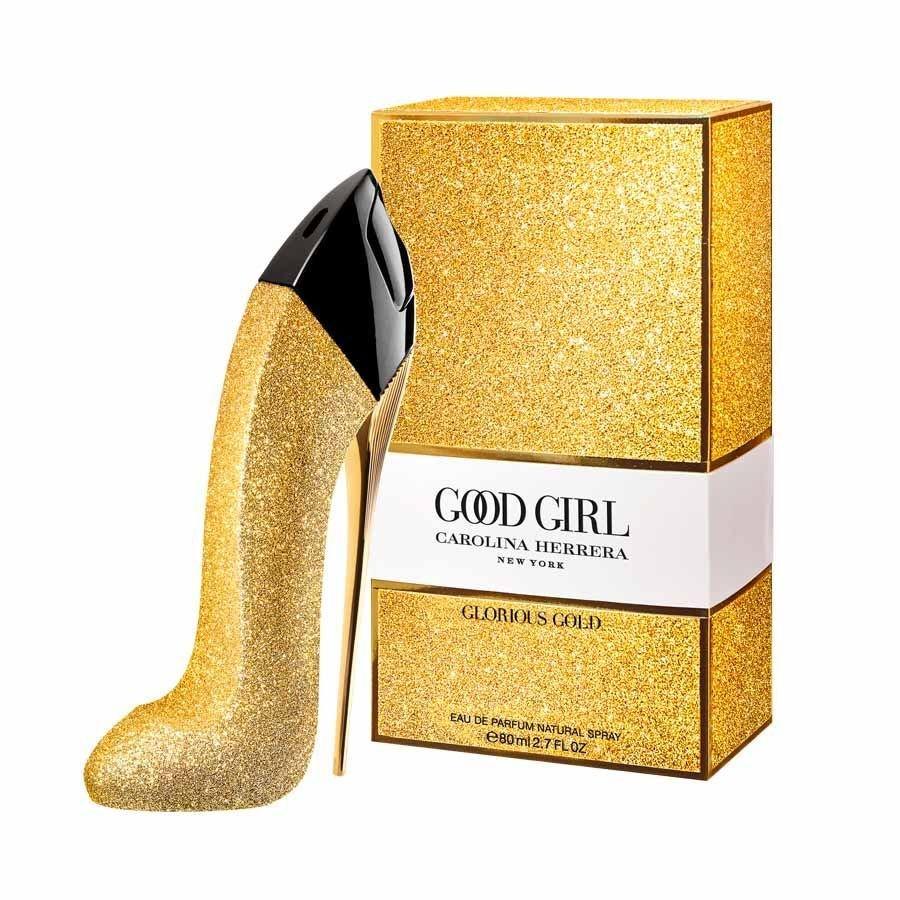Parfémová voda (EdP), Good Girl Glorious Gold, douglas.cz, 2366 Kč