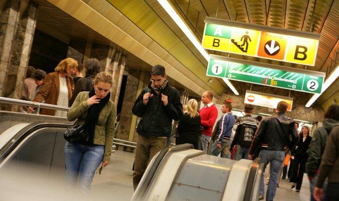 Metro - Praha
