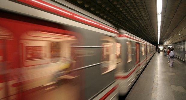 Jak funguje pražské metro?