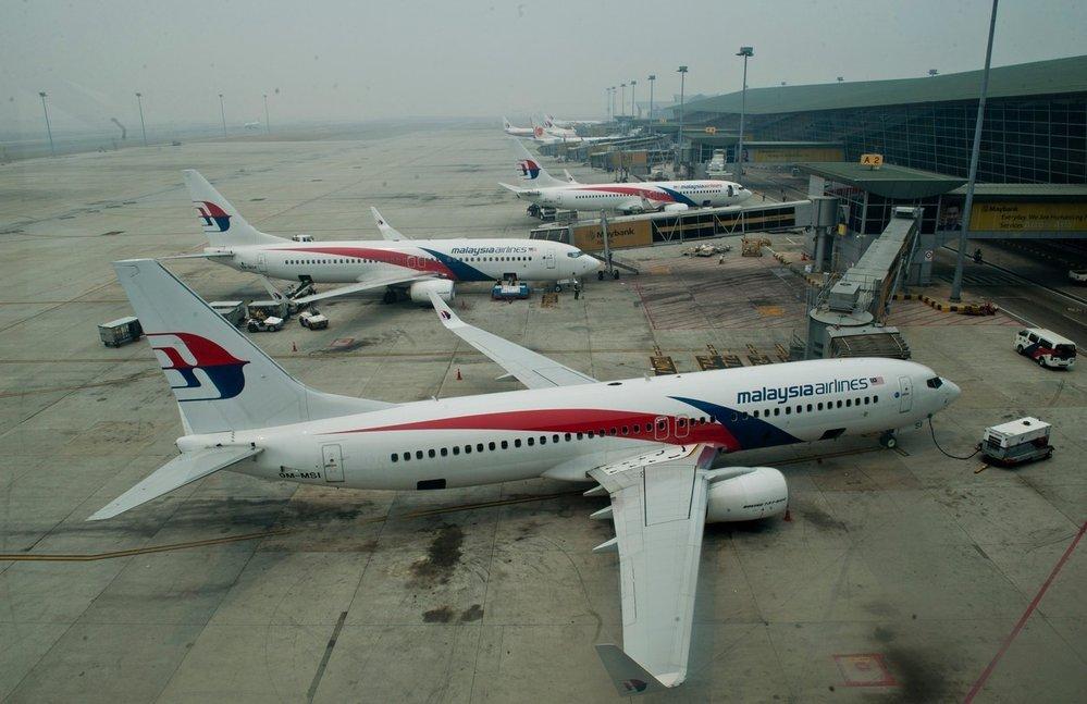 Zpráva o zmizelém letadle MH370 neukázala nic