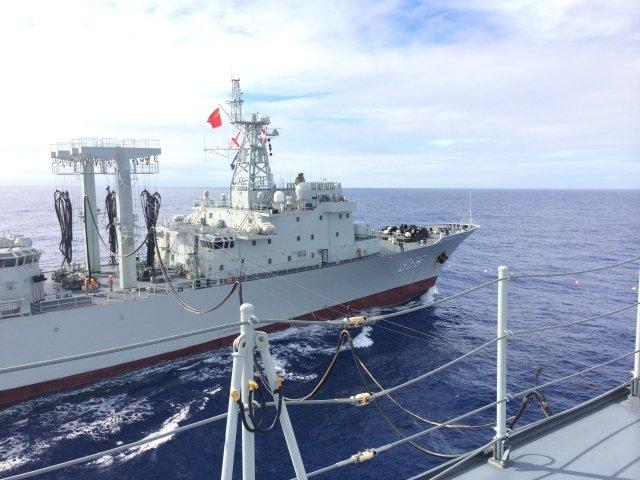 Loď pátrající po ztracenenem letadle zachytila další signály