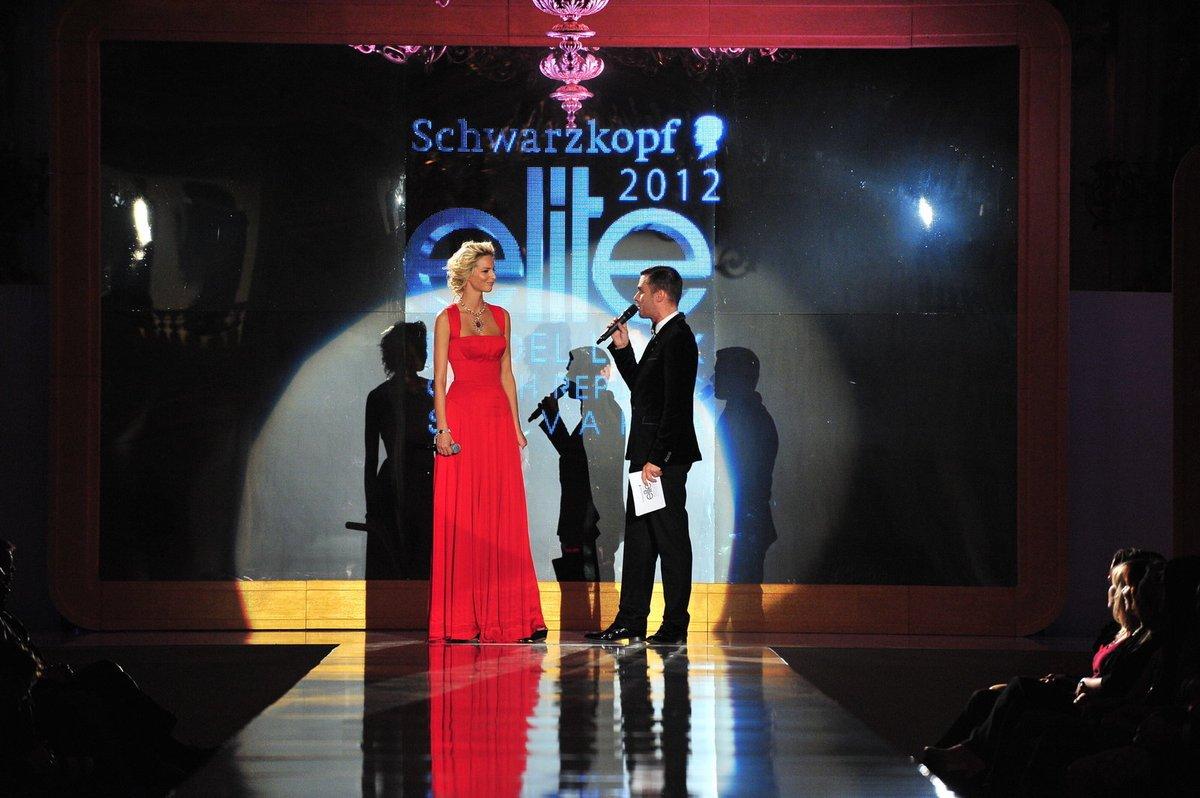 Leoš se svou expartnerku Michaelu Kociánovou snažil přesvědčit, že je vyšší než ona.