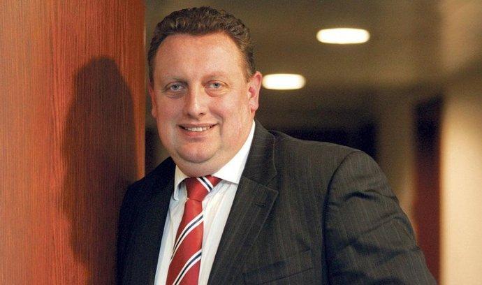Michal Bakajsa, Česká exportní banka