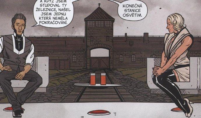 Michal Suchánek, Ondřej Neff: Děsivé radosti