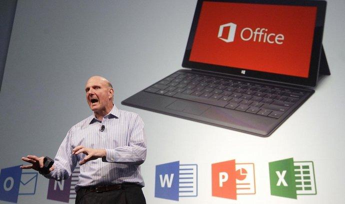 Microsoft, Office