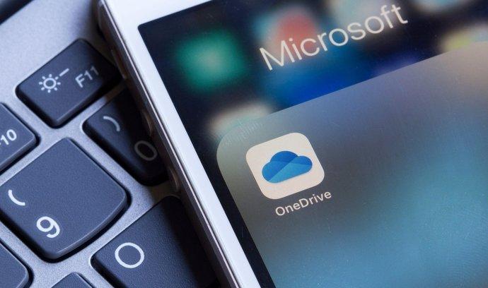 Microsoft vládne digitálním úložištím.