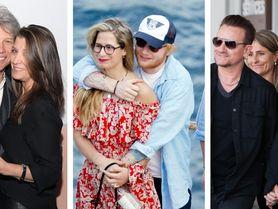 Miláčci ze střední: Které slavné osobnosti potkaly svoje životní lásky už na škole?