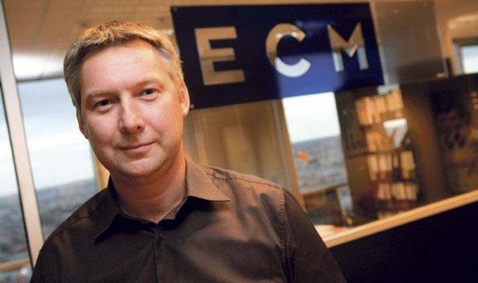 Milan Janků, ECM REI