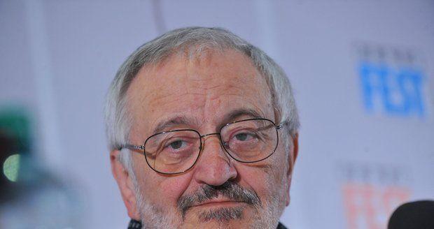 Milan Lasica odmítl roli v pohádce