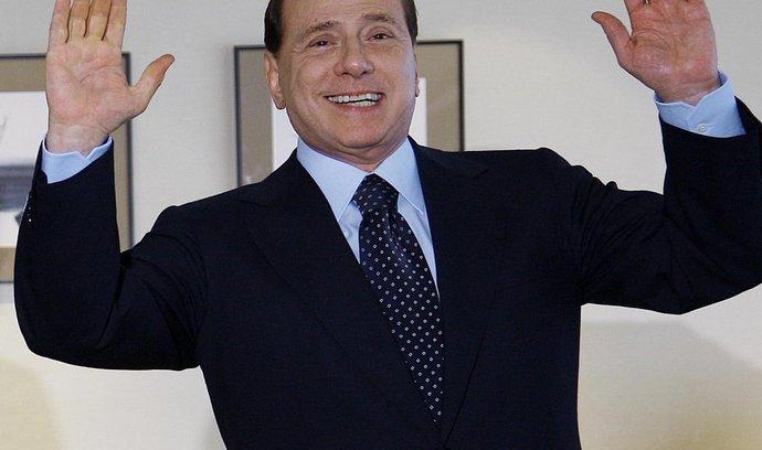 Milánský soud Berlusconiho rozhodně nepotěšil.