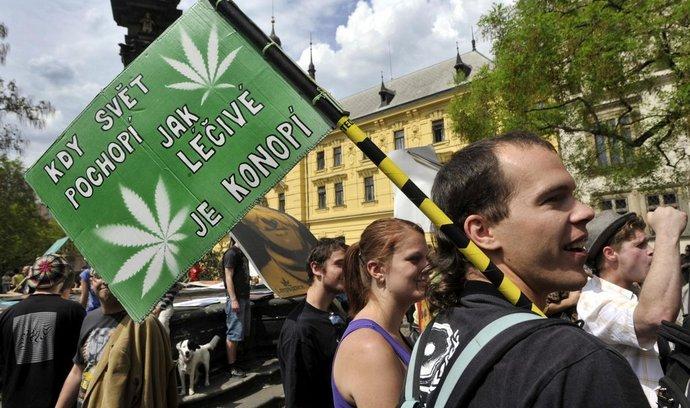 Million Marihuana March