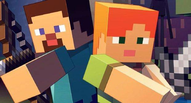 ABC speciál: Minecraft pro začátečníky i pokročilé